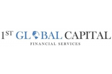 Logo for 1st Global Capital