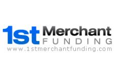 Logo for 1st Merchant Funding