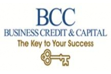 Logo for Business Credit & Capital