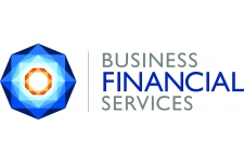 Logo for Business Financial Services
