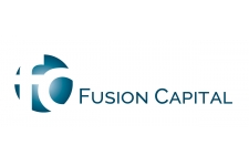 Logo for Fusion Capital