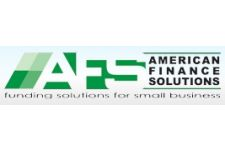 Logo for American Finance Solutions