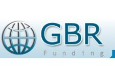 Logo for GBR Funding