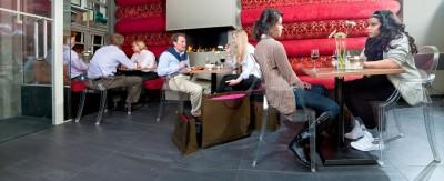 restaurant loan