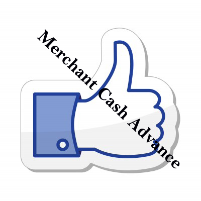 Like Merchant Cash Advance