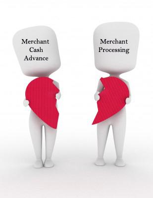 Merchant Cash Advance Divorce