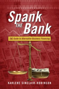 spank the bank