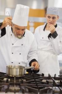 culinary teacher