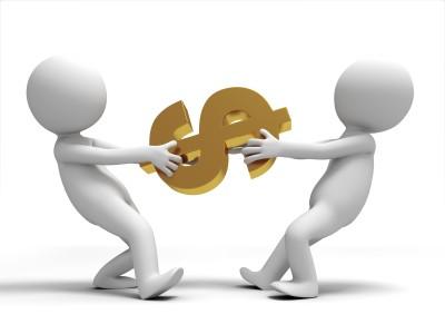 merchant cash advance competitors