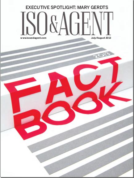 ISO&Agent