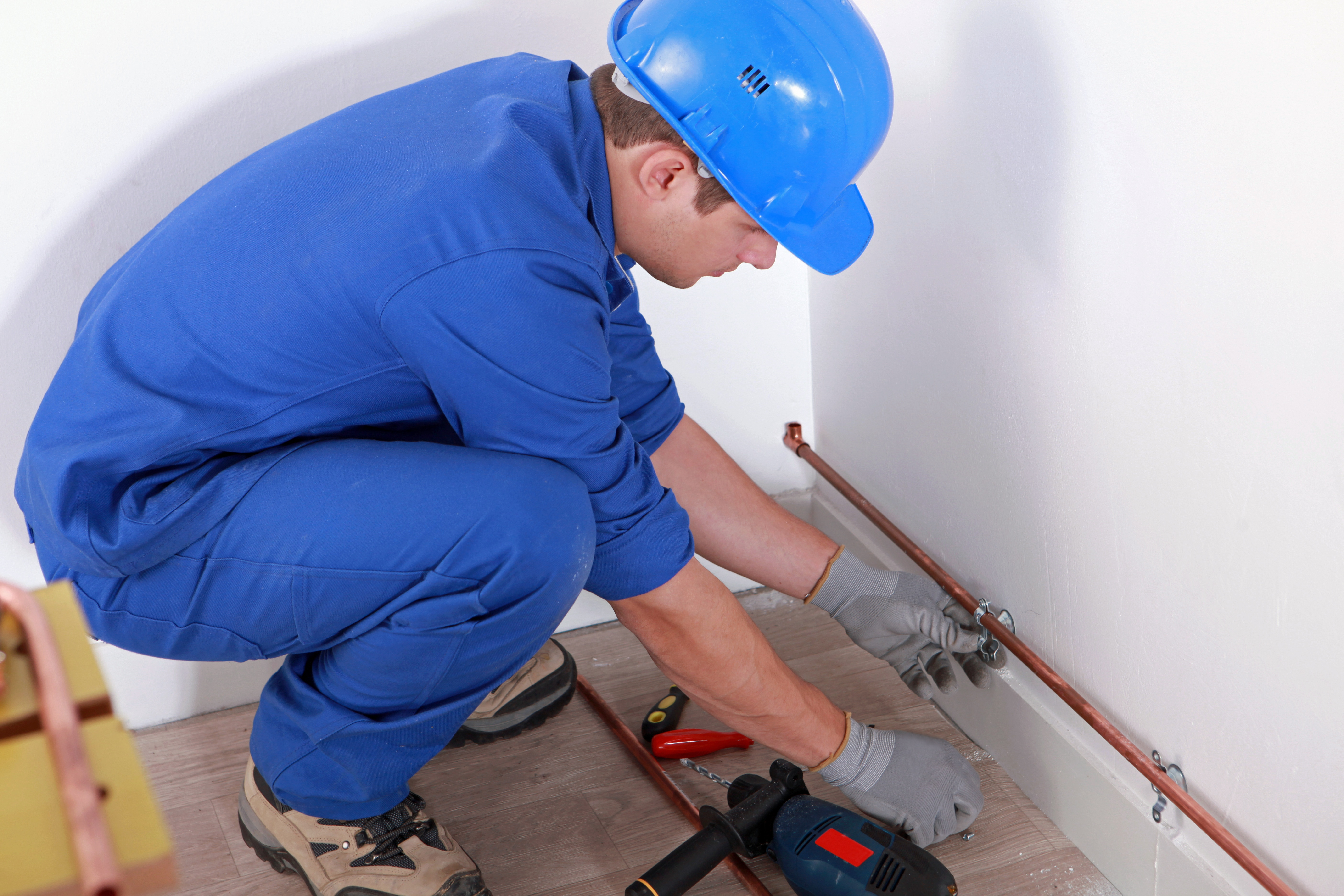 A plumber s pipes never work debanked for How does plumbing work