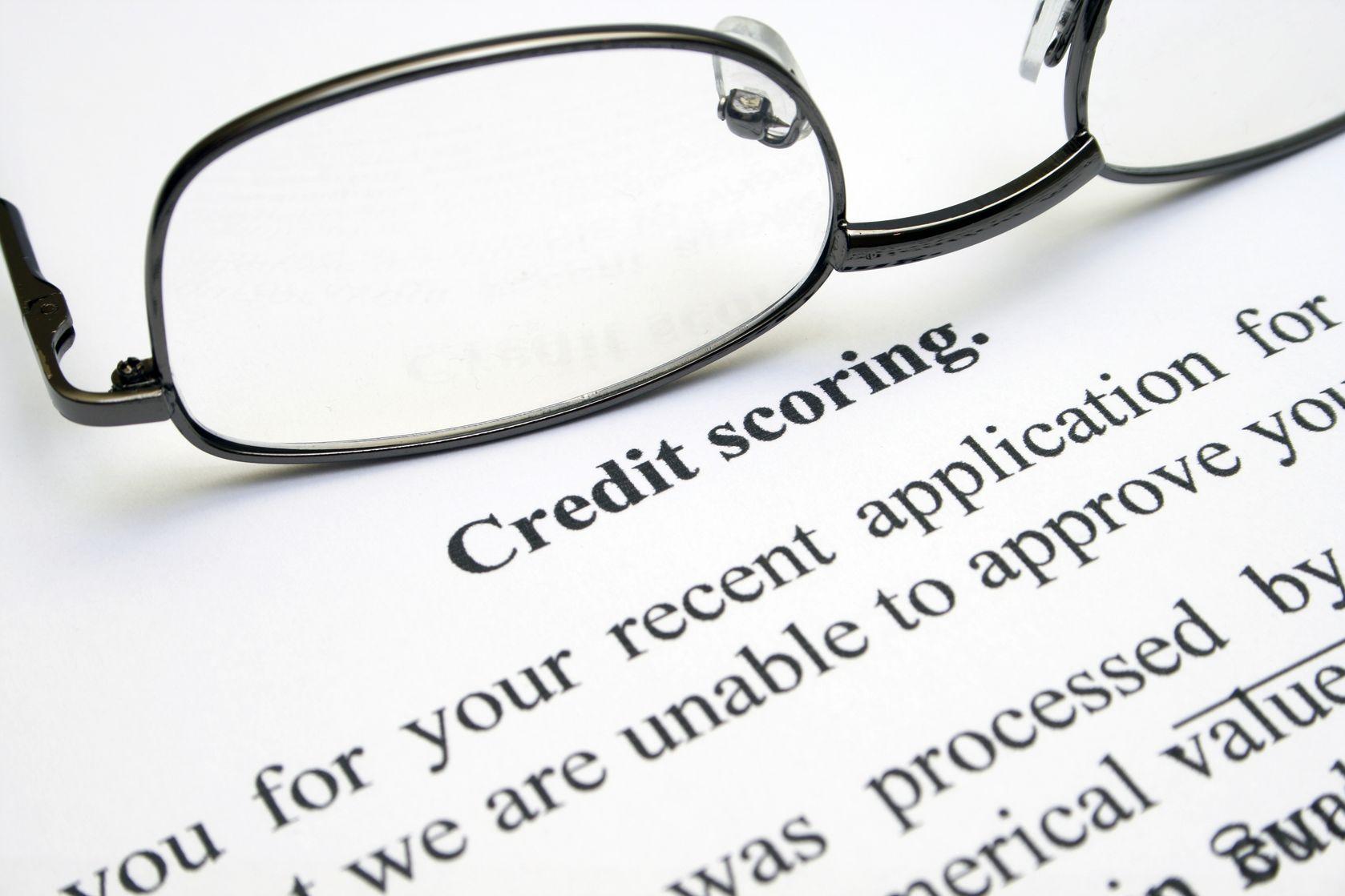 credit pulls