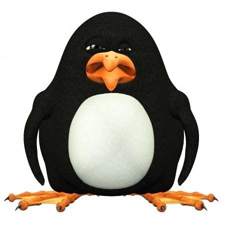 google penguin 2.1