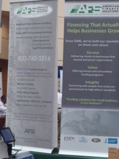 American Finance Solutions