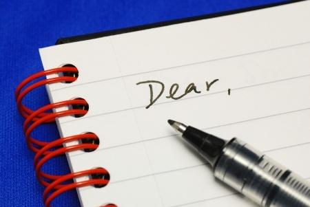 Dear Ami