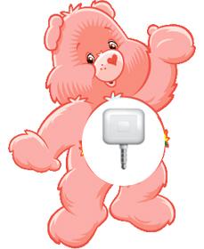 Square Bears