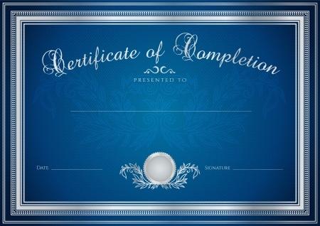 Merchant Cash Advance certificate