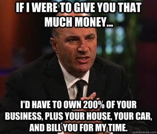bill you