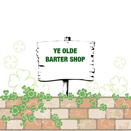 barter shop