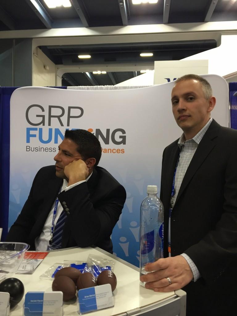 GRP Funding