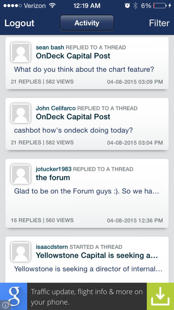 debanked forum