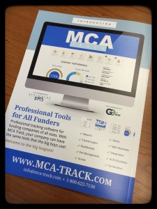 MCA Track - Merchant Cash Advance Software