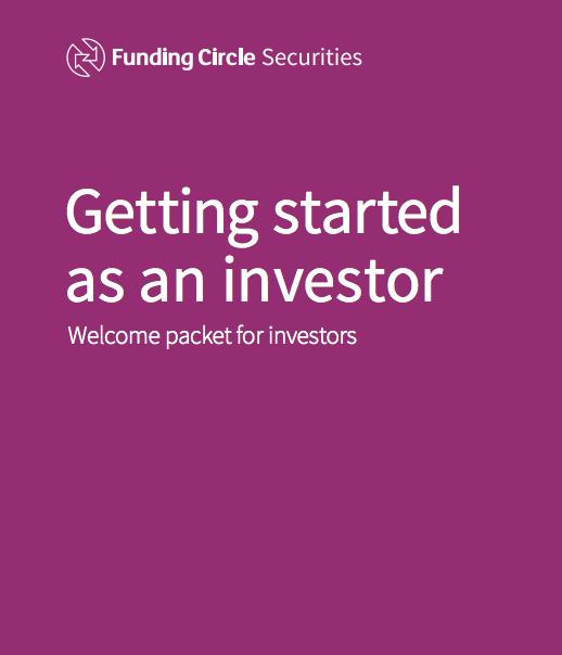 funding circle packet