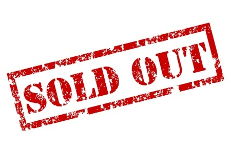 SBA 7(a) loan program is sold out