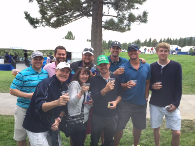 lenders marketing golf