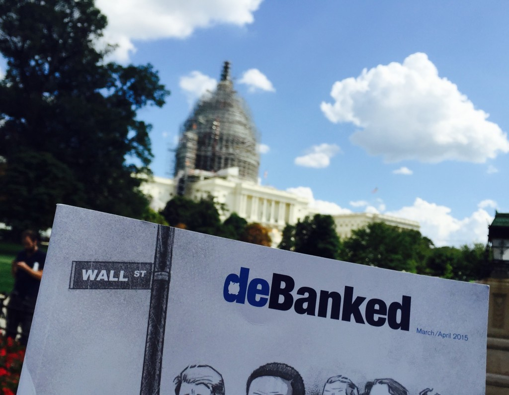 deBanked DC