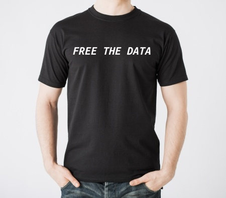 Free the Data!