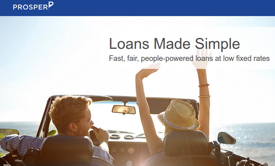 prosper loans