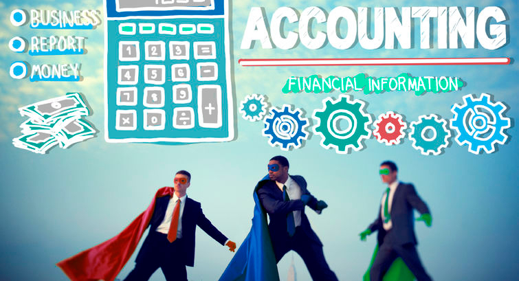 merchant cash advance accounting