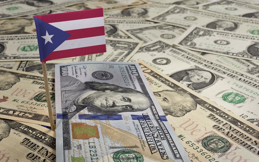 Funding Small Businesses in Puerto Rico
