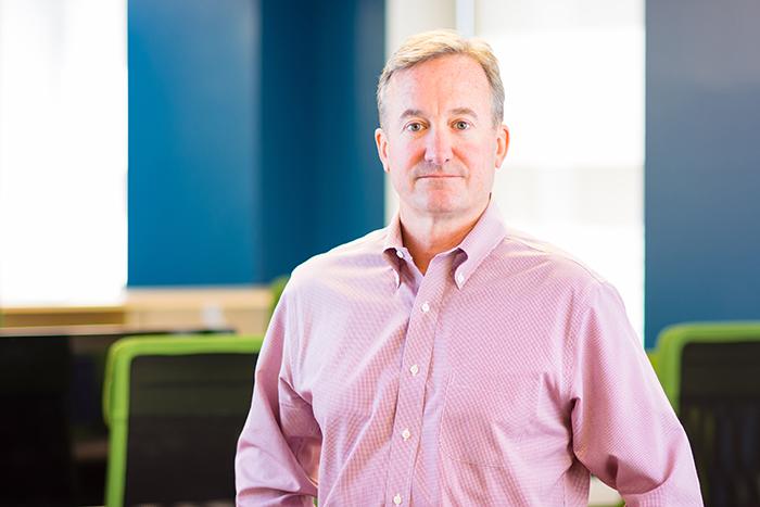 John Donovan Bizfi CEO