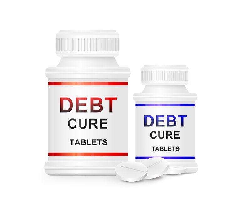 debt cure