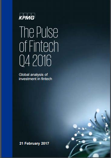 Pulse of Fintech