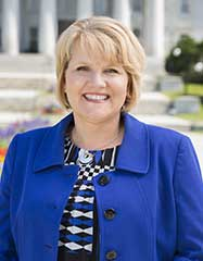 Cynthia Stuart - Deputy Commissioner of Banking, Vermont