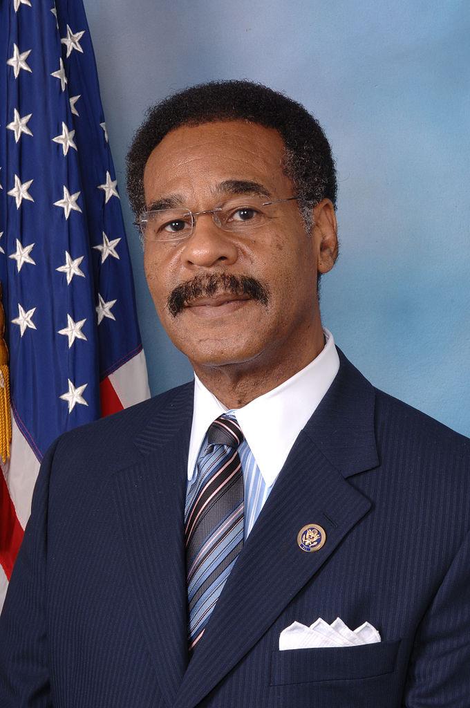 Congressman Emanuel Cleaver, II