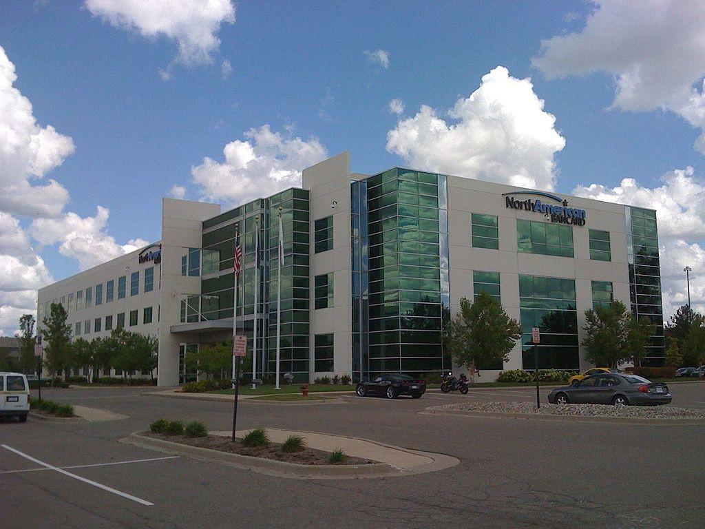 North American Bancard Headquarters