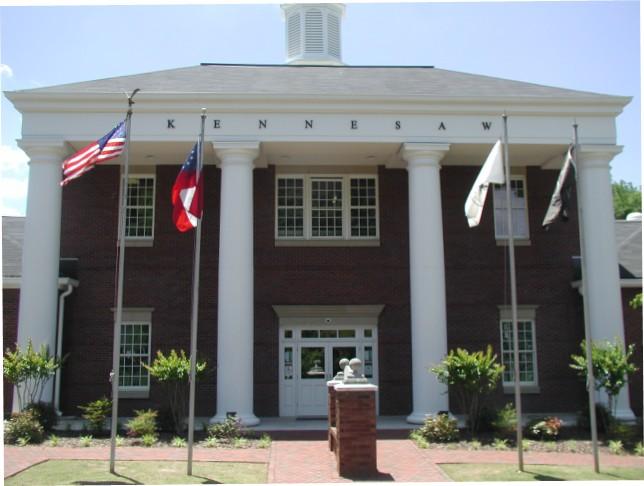 Kennesaw, GA City Hall