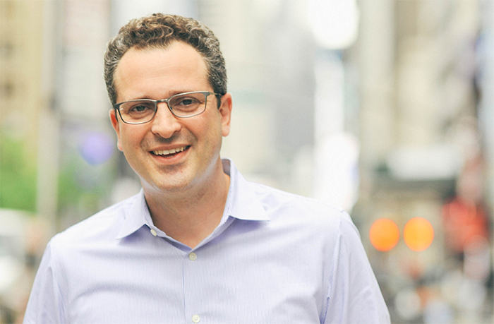 Noah Breslow, CEO, OnDeck