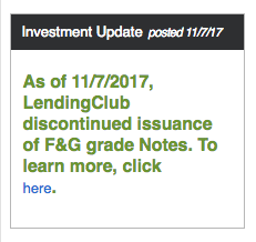 F and G Notes