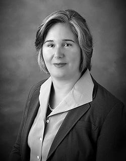 Katherine Fisher, partner, Hudson Cook, LLP