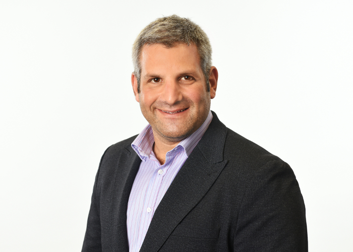 Jeff Mitelman Thinking Capital