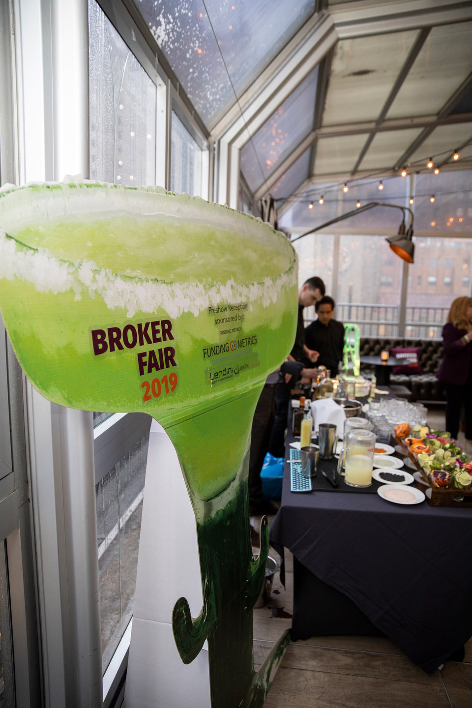 Broker Fair 2019 - Presented by deBanked - 3