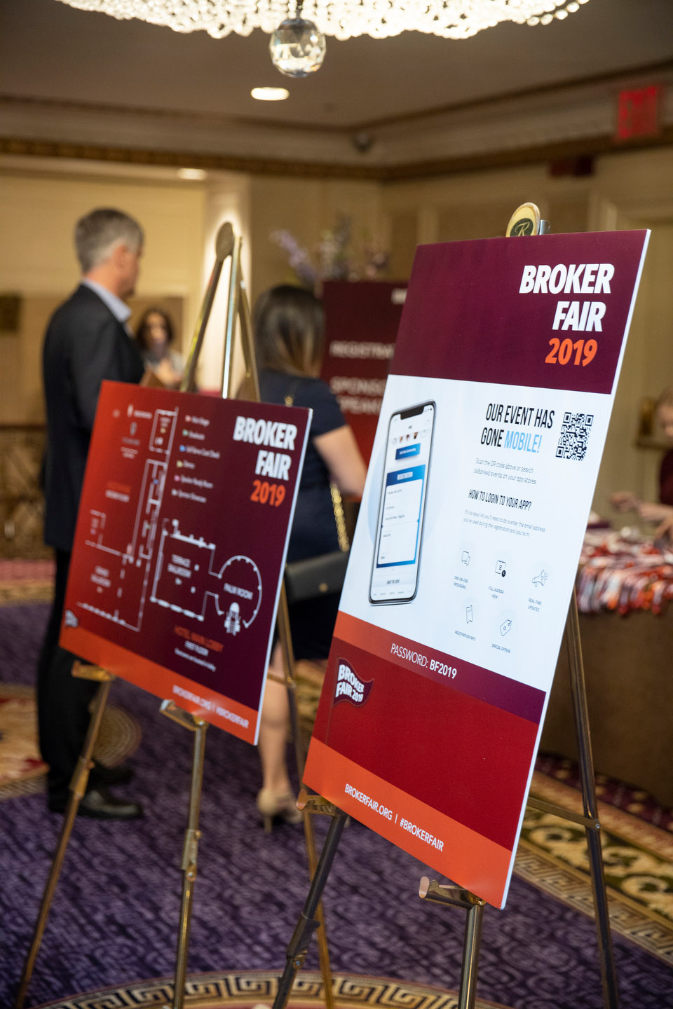 Broker Fair 2019 - Presented by deBanked - 131