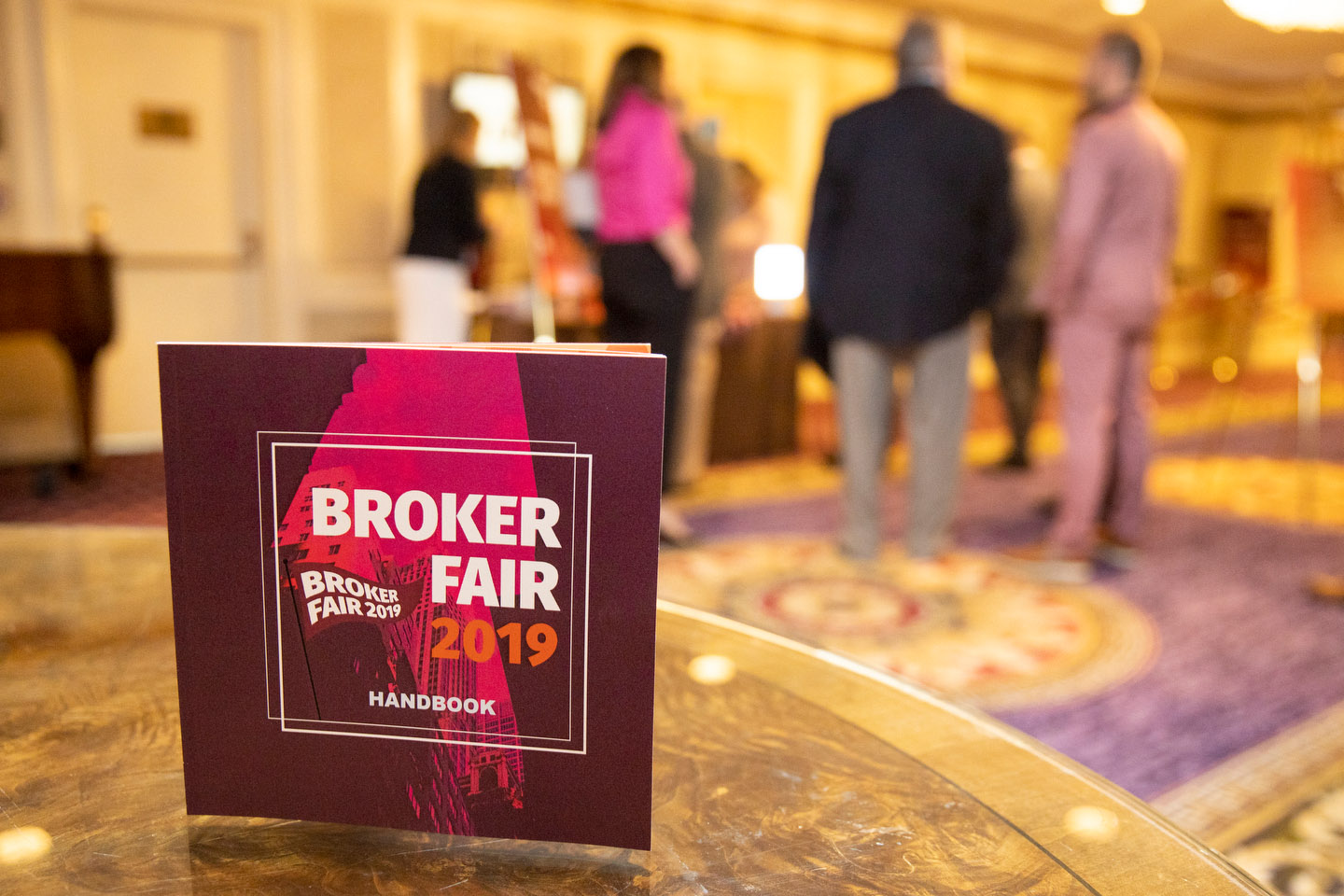 Broker Fair 2019 - Presented by deBanked - 145