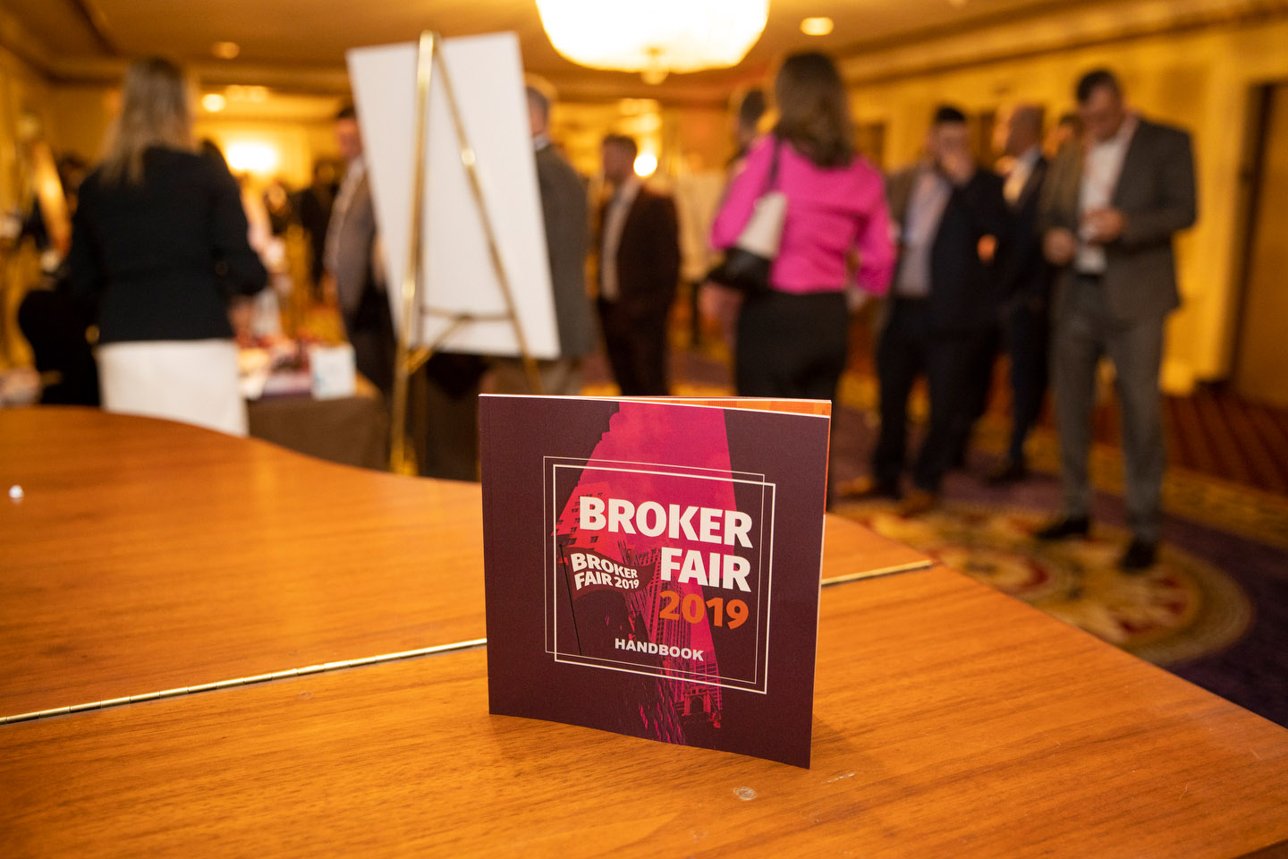 Broker Fair 2019 - Presented by deBanked - 146
