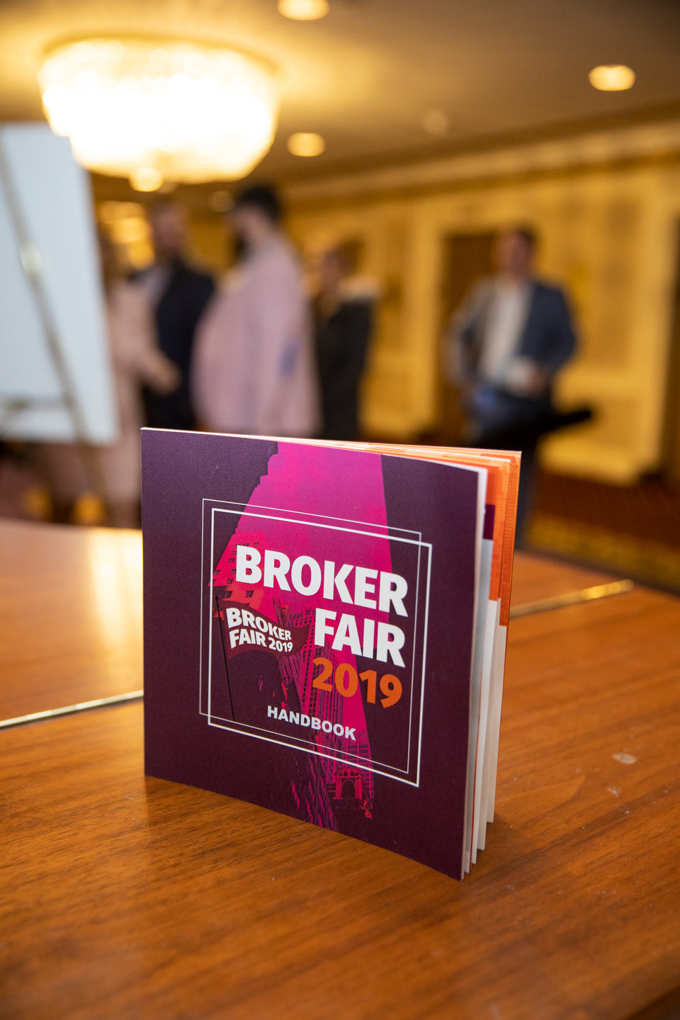 Broker Fair 2019 - Presented by deBanked - 147